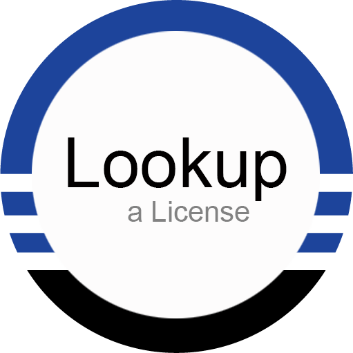 Lookup a License